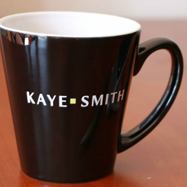 Kaye-Smith Branded Merchandise Promotional Products Coffee Mug