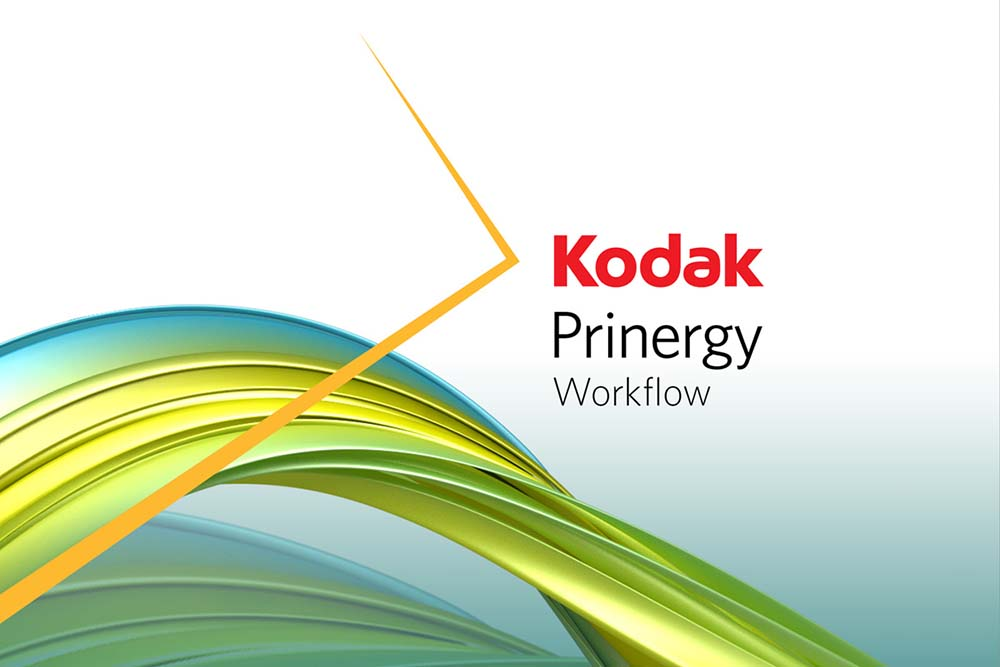 New And Improved: Kaye-Smith Adds Kodak Prinergy 8 Workflow